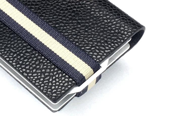Q7WALLET leather